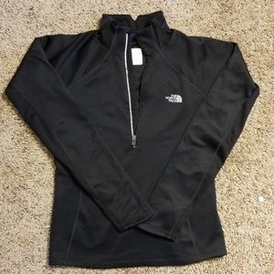 The North Face 1/2 Zip pullover sweatshirt